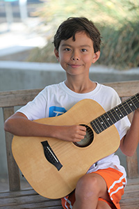 Guitar Music Camp - Santa Monica